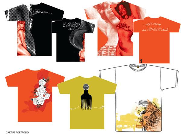 Tee Design Compilation 2